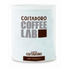 КАФЕ COSTADORO COFFE LAB ЕСПРЕСО КУТИЯ 0.250КГ.